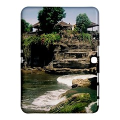 Tanah Lot Bali Indonesia Samsung Galaxy Tab 4 (10 1 ) Hardshell Case