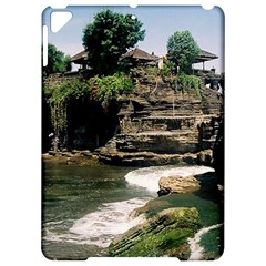 Tanah Lot Bali Indonesia Apple Ipad Pro 9 7   Hardshell Case