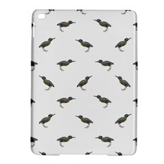 Exotic Birds Motif Pattern Ipad Air 2 Hardshell Cases by dflcprints