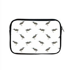 Exotic Birds Motif Pattern Apple Macbook Pro 15  Zipper Case