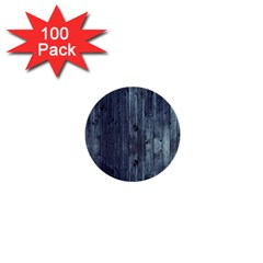 Grey Fence 2 1  Mini Buttons (100 Pack)  by trendistuff