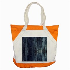 Grey Fence 2 Accent Tote Bag by trendistuff