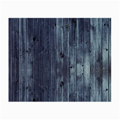 Grey Fence 2 Small Glasses Cloth (2 Side) by trendistuff