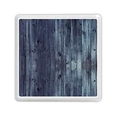 Grey Fence 2 Memory Card Reader (square)  by trendistuff