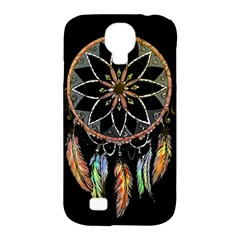 Dreamcatcher  Samsung Galaxy S4 Classic Hardshell Case (pc+silicone) by Valentinaart