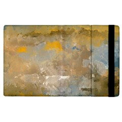 Sunset In The Mountains Apple Ipad 3/4 Flip Case by theunrulyartist