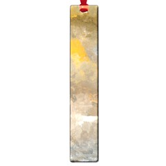 Sunset In The Mountains Large Book Marks by theunrulyartist