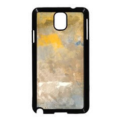 Sunset In The Mountains Samsung Galaxy Note 3 Neo Hardshell Case (black) by theunrulyartist