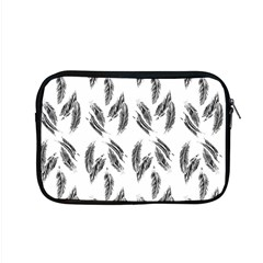 Feather Pattern Apple Macbook Pro 15  Zipper Case