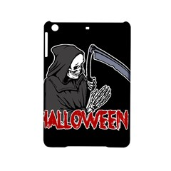 Death   Halloween Ipad Mini 2 Hardshell Cases by Valentinaart