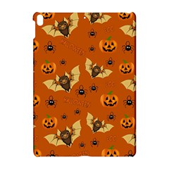 Bat, Pumpkin And Spider Pattern Apple Ipad Pro 10 5   Hardshell Case by Valentinaart