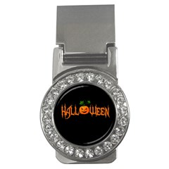 Halloween Money Clips (cz)  by Valentinaart