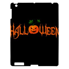 Halloween Apple Ipad 3/4 Hardshell Case by Valentinaart