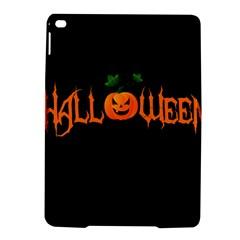 Halloween Ipad Air 2 Hardshell Cases by Valentinaart