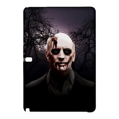 Zombie Samsung Galaxy Tab Pro 12 2 Hardshell Case by Valentinaart