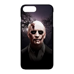 Zombie Apple Iphone 7 Plus Hardshell Case