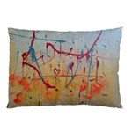 Abstract pillow - Pillow Case