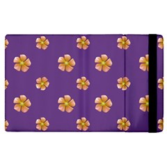 Ditsy Floral Pattern Design Apple Ipad Pro 9 7   Flip Case by dflcprints