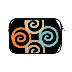 Abroad Spines Circle Apple Ipad Mini Zipper Cases by Mariart
