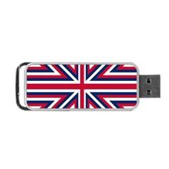 Alternatively Mega British America Portable Usb Flash (one Side) by Mariart