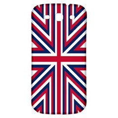 Alternatively Mega British America Samsung Galaxy S3 S Iii Classic Hardshell Back Case by Mariart
