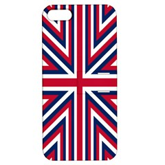 Alternatively Mega British America Apple Iphone 5 Hardshell Case With Stand by Mariart