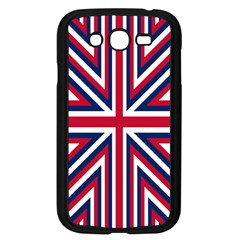 Alternatively Mega British America Samsung Galaxy Grand Duos I9082 Case (black) by Mariart