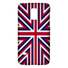 Alternatively Mega British America Galaxy S5 Mini by Mariart
