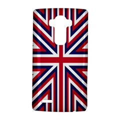 Alternatively Mega British America Lg G4 Hardshell Case by Mariart