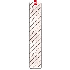 Batik Java Culture Traditional Large Book Marks by Mariart
