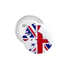 Britain Flag England Nations 1 75  Buttons by Mariart