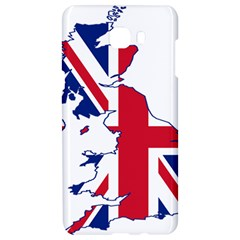 Britain Flag England Nations Samsung C9 Pro Hardshell Case  by Mariart