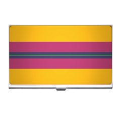 Layer Retro Colorful Transition Pack Alpha Channel Motion Line Business Card Holders by Mariart