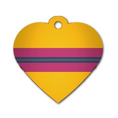 Layer Retro Colorful Transition Pack Alpha Channel Motion Line Dog Tag Heart (one Side) by Mariart