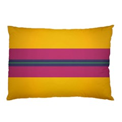 Layer Retro Colorful Transition Pack Alpha Channel Motion Line Pillow Case by Mariart