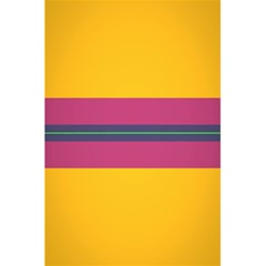 Layer Retro Colorful Transition Pack Alpha Channel Motion Line 5 5  X 8 5  Notebooks by Mariart