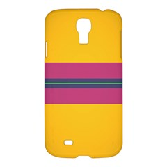 Layer Retro Colorful Transition Pack Alpha Channel Motion Line Samsung Galaxy S4 I9500/i9505 Hardshell Case by Mariart