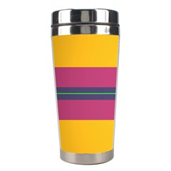 Layer Retro Colorful Transition Pack Alpha Channel Motion Line Stainless Steel Travel Tumblers by Mariart