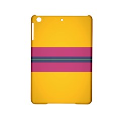 Layer Retro Colorful Transition Pack Alpha Channel Motion Line Ipad Mini 2 Hardshell Cases by Mariart
