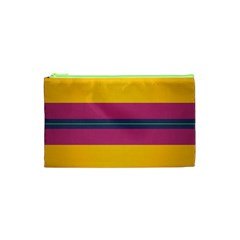 Layer Retro Colorful Transition Pack Alpha Channel Motion Line Cosmetic Bag (xs) by Mariart