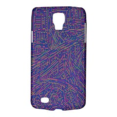 Infiniti Line Building Street Line Illustration Galaxy S4 Active by Mariart