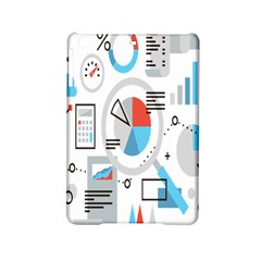 Science Mathematics Formula Ipad Mini 2 Hardshell Cases by Mariart