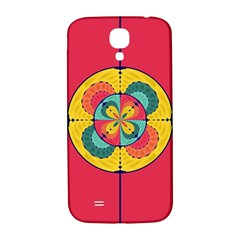 Color Scope Samsung Galaxy S4 I9500/i9505  Hardshell Back Case by linceazul