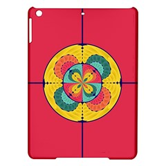 Color Scope Ipad Air Hardshell Cases by linceazul