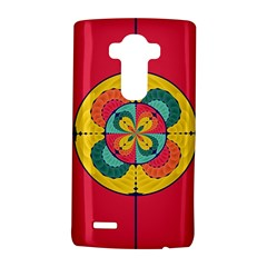 Color Scope Lg G4 Hardshell Case by linceazul