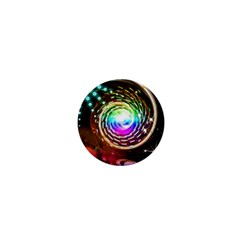 Space Star Planet Light Galaxy Moon 1  Mini Magnets by Mariart