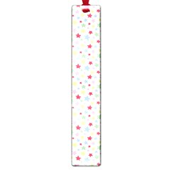 Star Rainboe Beauty Space Large Book Marks by Mariart