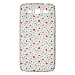 Star Rainboe Beauty Space Samsung Galaxy Mega 5 8 I9152 Hardshell Case  by Mariart