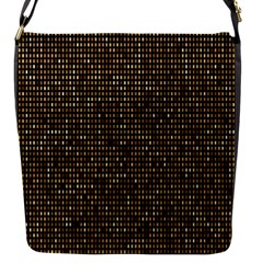 Mosaic Pattern 1 Flap Messenger Bag (s) by tarastyle