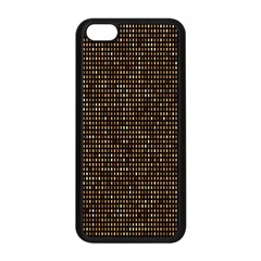 Mosaic Pattern 1 Apple Iphone 5c Seamless Case (black) by tarastyle